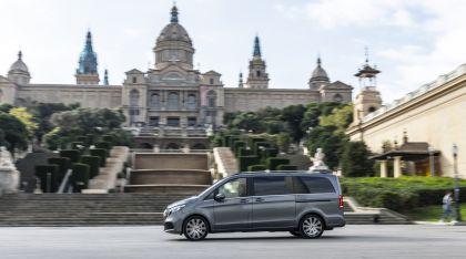 2020 Mercedes-Benz V-klasse 30