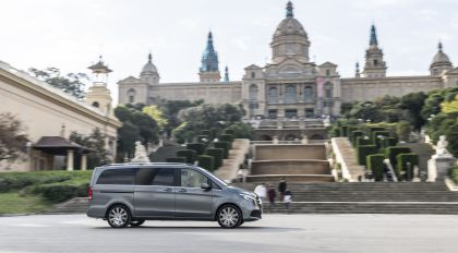 2020 Mercedes-Benz V-klasse 31