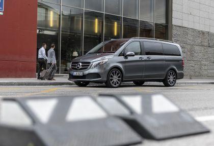2020 Mercedes-Benz V-klasse 32