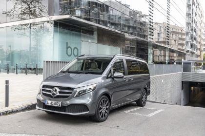 2020 Mercedes-Benz V-klasse 33