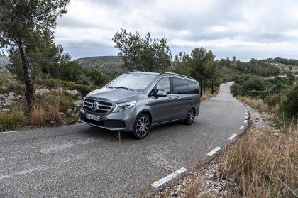 2020 Mercedes-Benz V-klasse 34