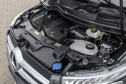 2020 Mercedes-Benz V-klasse 37