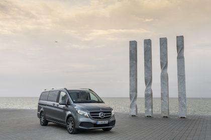 2020 Mercedes-Benz V-klasse 38