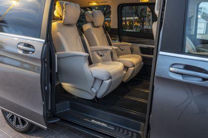 2020 Mercedes-Benz V-klasse 39