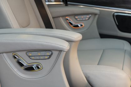 2020 Mercedes-Benz V-klasse 40