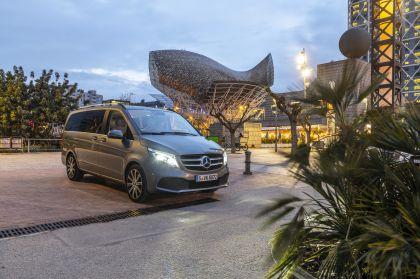 2020 Mercedes-Benz V-klasse 41