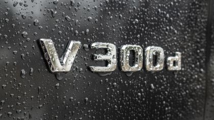 2020 Mercedes-Benz V-klasse 43