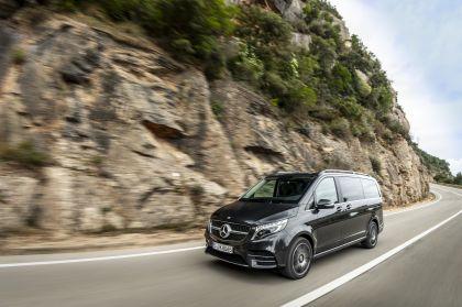 2020 Mercedes-Benz V-klasse 48