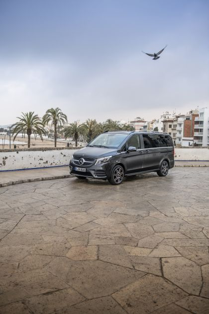 2020 Mercedes-Benz V-klasse 51