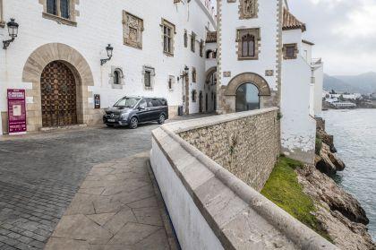 2020 Mercedes-Benz V-klasse 54
