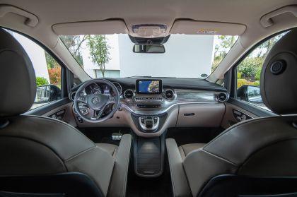 2020 Mercedes-Benz V-klasse 56