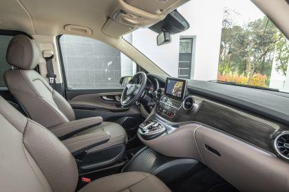 2020 Mercedes-Benz V-klasse 57