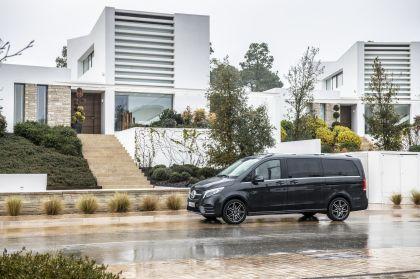2020 Mercedes-Benz V-klasse 58