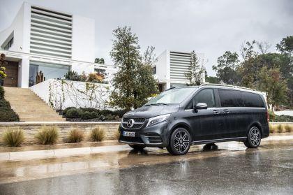 2020 Mercedes-Benz V-klasse 62