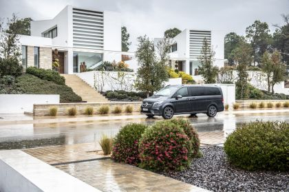 2020 Mercedes-Benz V-klasse 63