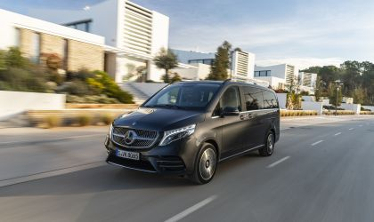 2020 Mercedes-Benz V-klasse 68