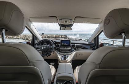 2020 Mercedes-Benz V-klasse 80