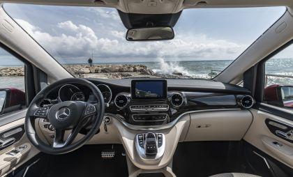 2020 Mercedes-Benz V-klasse 81