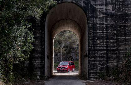 2020 Mercedes-Benz V-klasse 86