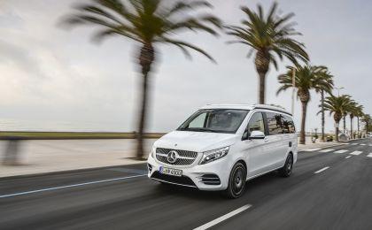 2020 Mercedes-Benz V-klasse 93