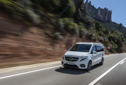 2020 Mercedes-Benz V-klasse 98