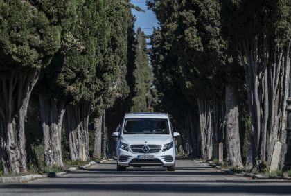 2020 Mercedes-Benz V-klasse 99