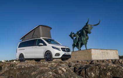 2020 Mercedes-Benz V-klasse 105