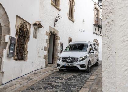 2020 Mercedes-Benz V-klasse 109