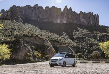 2020 Mercedes-Benz V-klasse 115