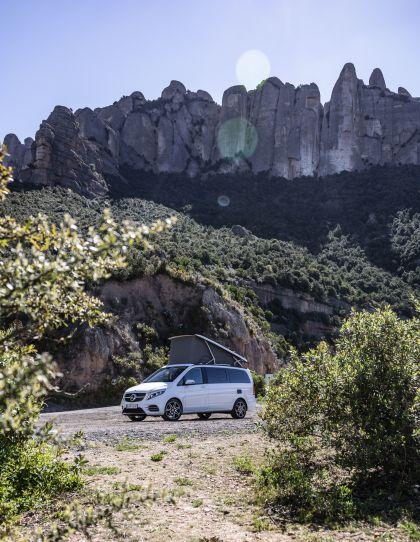 2020 Mercedes-Benz V-klasse 116
