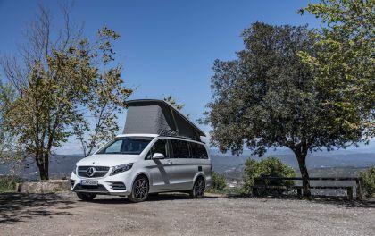 2020 Mercedes-Benz V-klasse 117