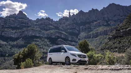 2020 Mercedes-Benz V-klasse 118