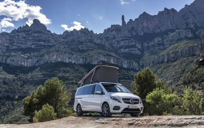 2020 Mercedes-Benz V-klasse 119