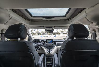 2020 Mercedes-Benz V-klasse 121