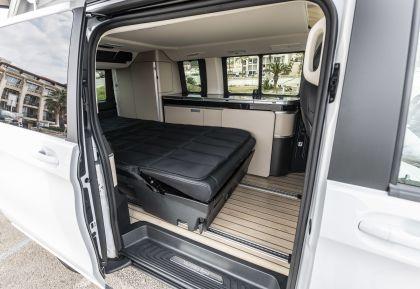2020 Mercedes-Benz V-klasse 122