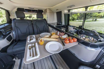 2020 Mercedes-Benz V-klasse 126