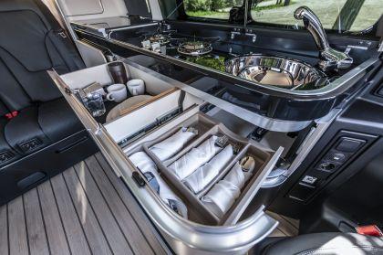 2020 Mercedes-Benz V-klasse 127