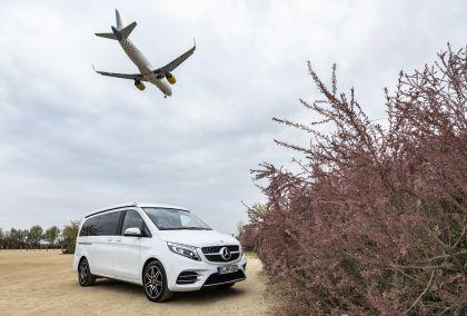 2020 Mercedes-Benz V-klasse 128