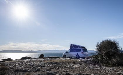 2020 Mercedes-Benz V-klasse 129