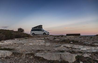 2020 Mercedes-Benz V-klasse 134