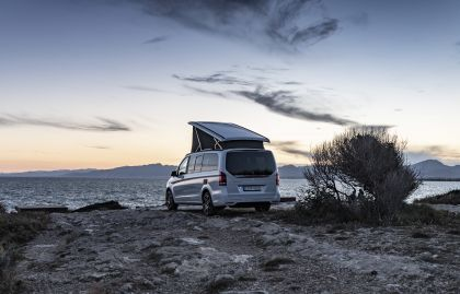 2020 Mercedes-Benz V-klasse 135