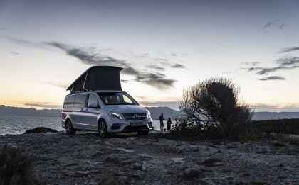 2020 Mercedes-Benz V-klasse 136