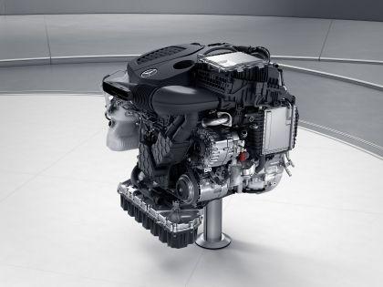 2020 Mercedes-Benz V-klasse 144
