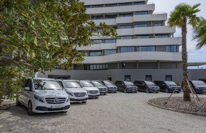 2020 Mercedes-Benz V-klasse 146