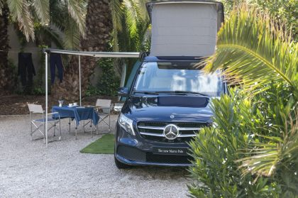 2020 Mercedes-Benz V-klasse 147