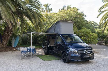 2020 Mercedes-Benz V-klasse 149