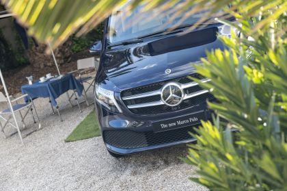 2020 Mercedes-Benz V-klasse 150