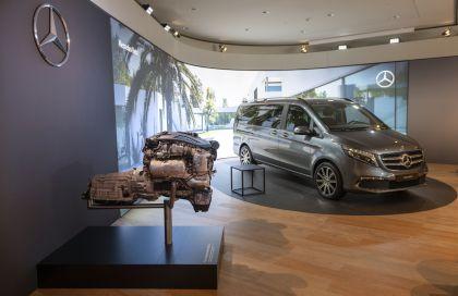 2020 Mercedes-Benz V-klasse 152