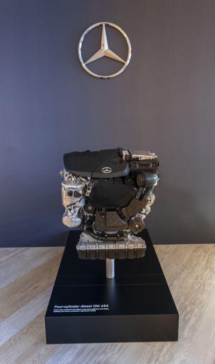 2020 Mercedes-Benz V-klasse 156