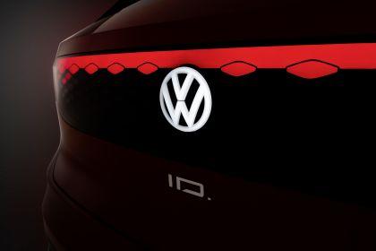 2019 Volkswagen ID. Roomzz concept 23